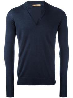 V-neck jumper Nuur