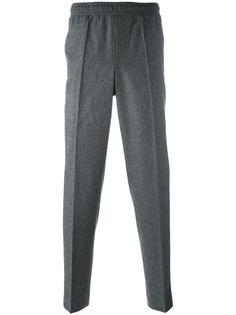 брюки чинос с эластичным поясом Carven
