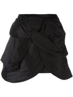 mini a-line skirt J.W.Anderson