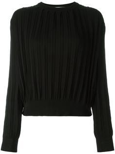укороченный свитер  Comme Des Garçons Comme Des Garçons