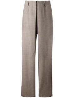 прямые брюки Aalto