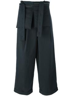 широкие брюки с карманами Craig Green
