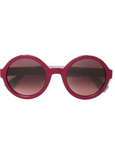 солнцезащитные очки 'Color Flash'  Fendi
