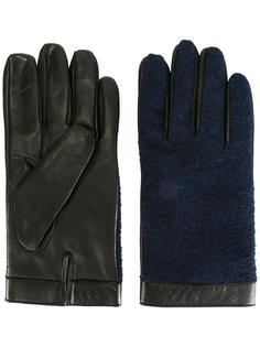 classic gloves Canali