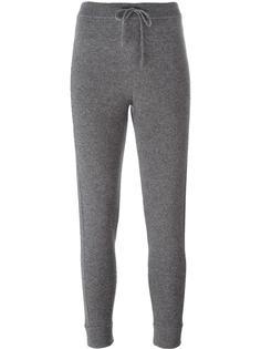 спортивные брюки Chloé