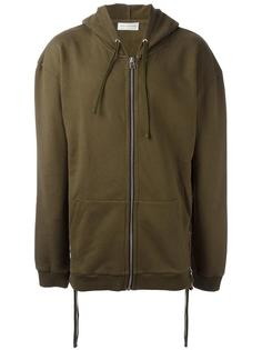 zipped hoodie Faith Connexion