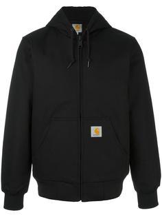 zip up hoodie Carhartt