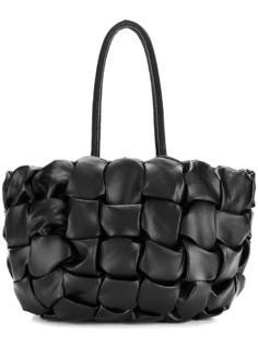 woven shoulder bag Comme Des Garçons Noir Kei Ninomiya