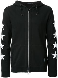 'Bang Bang Bang' hooded jacket Guild Prime