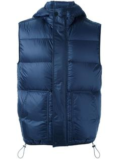 down layer vest Rossignol