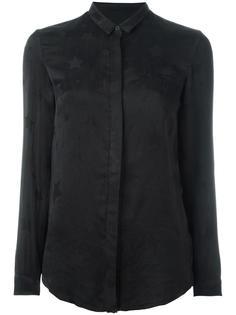 tonal 'stars' shirt Rta