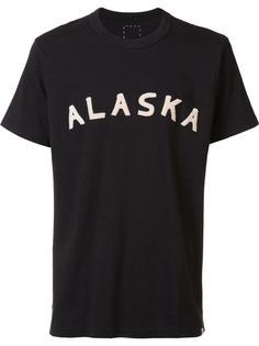 футболка 'Alaska' Visvim