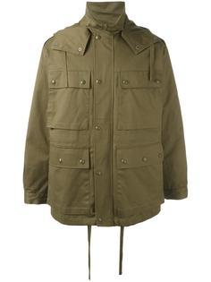 'Sieg' coat Sempach