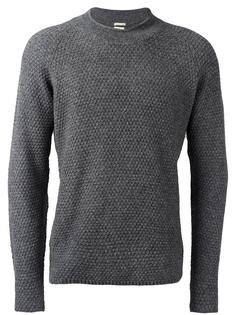 вязаный свитер  Massimo Alba