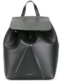 large flap backpack Mansur Gavriel