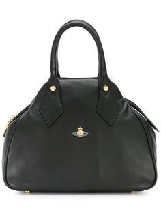сумка-тоут с логотипом  Vivienne Westwood