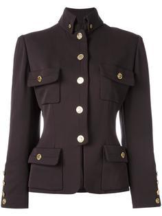 military jacket Chanel Vintage