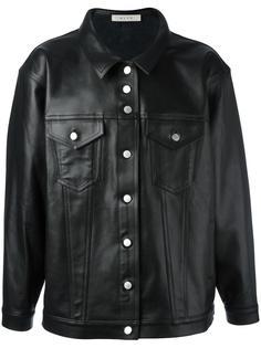 куртка на пуговицах Alyx