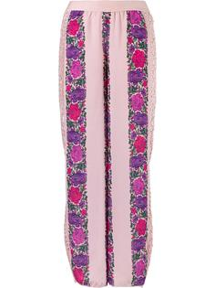 printed trousers Cecilia Prado