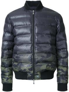 quilted padded jacket Guild Prime