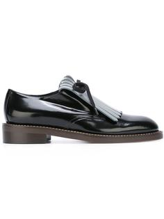 fringed loafers Marni