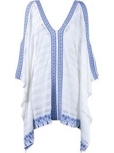 knit kaftan Cecilia Prado