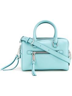 маленькая сумка-тоут 'Recruit' Marc Jacobs
