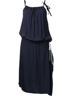 платье мешковатого кроя Bassike