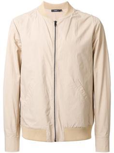 куртка-бомбер 'Compact'  Bassike