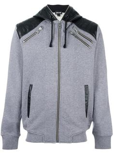 zip up hoodie Just Cavalli