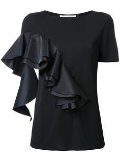 блузка с оборками Bianca Spender