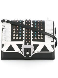 studded shoulder bag  Paula Cademartori