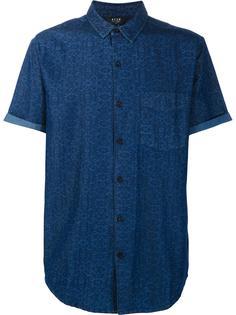printed shortsleeved shirt Neuw