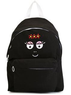 рюкзак с вышивкой лица Joshua Sanders