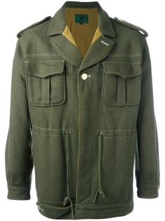 military style jacket Jean Paul Gaultier Vintage