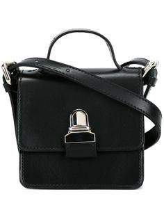 маленькая сумка-тоут Mm6 Maison Margiela