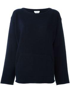свитер в рубчик  Chloé