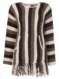 striped jumper  Raquel Allegra