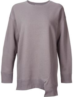 asymmetric sweatshirt Astraet