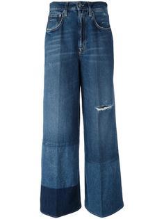 'Europa' jeans +People