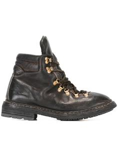 hiking boots Guidi
