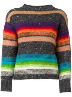striped jumper Kansai Yamamoto Vintage