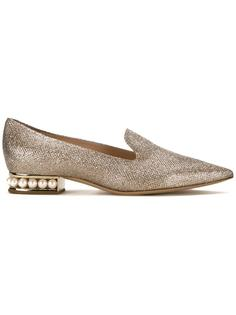 18mm 'Casati' loafers Nicholas Kirkwood