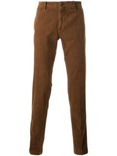 slim-fit trousers Jacob Cohen