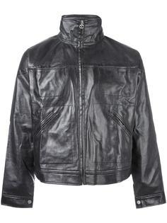 'Drop Shoulder' jacket Telfar
