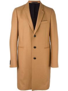 классическое пальто Ps By Paul Smith
