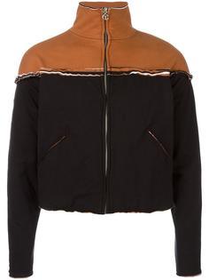 'Track' jacket Telfar