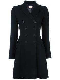 double breasted coat Alaïa Vintage