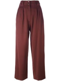 high waisted tailored trousers Alaïa Vintage