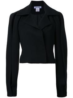креповый пиджак 'Belleville'  Bianca Spender